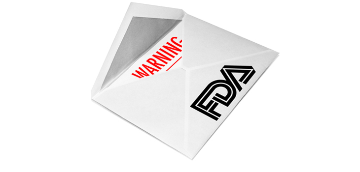 the most common reasons an fda warning letter is issued are you prepared to avoid these risks guideline medicalguideline medical
